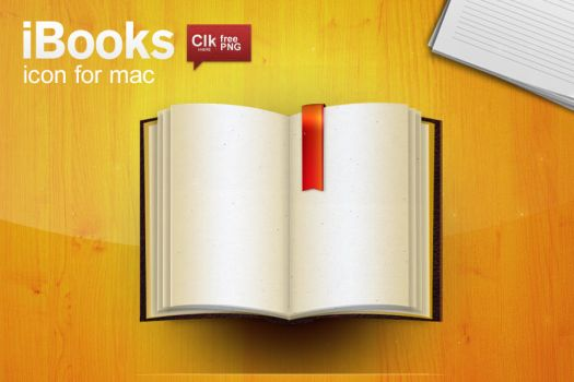 iBooks for mac by dev-john