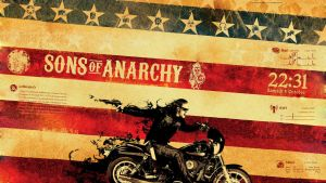 Sons Of Anarchy by Koneo