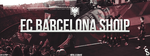 Cover for FC Barcelona SHQIP HD by IlirWilson