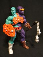 MOTUC custom Two Bad 3 by masterenglish