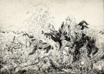 Death's Invitation by CephalonLethea