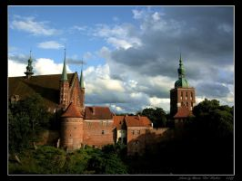 Frombork Cathedral by Lady-CaT