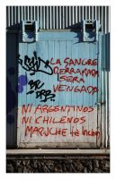 Mapuche Door II by Bonfire22