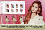 Taetiseo's Seohyun Holler Live Folder Icon Pack by Rizzie23