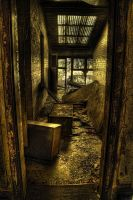 Abandoned_houses3 by RichardjJones