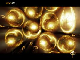 52nd: New Life  Re-edition by MaestroTomberi