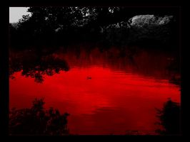bloodshed by werol