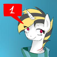 New tumblr by 12canidan12