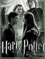 Harry Potter 6 - Romances by agreatershadow