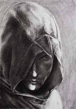 Altair by Lenora-chan