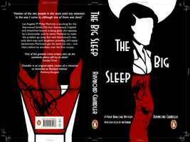 The Big Sleep by JSPete