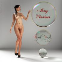 Digital Beauty Series - Merry Chrismas 2015 ! by Digital-Beauty-Serie