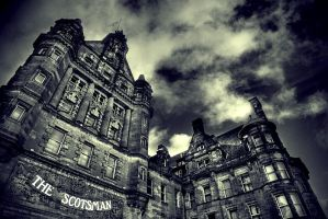 the scotsman by martybell