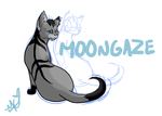 Moongaze by carrot-cat17