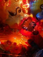 Chihuly Exposition_Musee Beaux-Arts Montreal_15 by SabArtFan