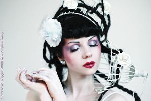Free Your Mind II by RufflesnStripes