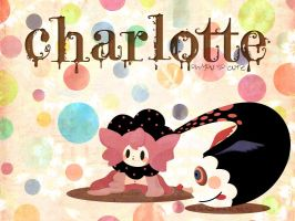 Oh, Charlotte by mikuen-drops