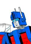 Ultra Magnus colour sketch by AndyTurnbull