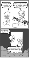 Messing With the Test Tubes by ComX-1