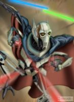 A Grevious Error by KileyBeecher