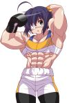 Rikka Is Stronger by g10w