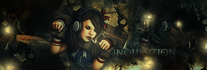 Inquisition by odin-gfx