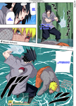 Naruto 697: You're my only friend! by IITheDarkness94II