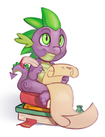Spike by Lintu