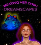Dreamscapes Cover by GlobtheSpacetoad