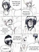 Christmas Without You P20 by Pamianime