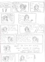 An Interview with Ms. Chase by swordofcoldfire010