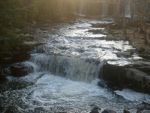 Waterfall - 1 by allerion-stock