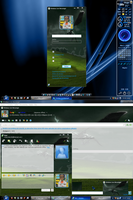 MSN 8.5 Dragon XP by AndyClaro