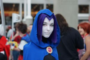 AX2013 Cosplay 11 by LaffingStock