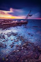 ...novigrad I... by roblfc1892