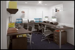 Office by Architecture-Digital