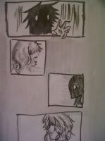 Cry nevermore part 3 by MurderTheWolfWrote