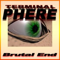 Album Cover- Terminal Phere by thatdomguy