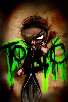 Toxic by Lilyfer