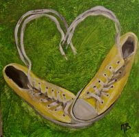 I heart shoes by natalie9495