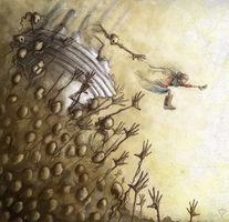 When Nature Goes Bad by PhillyBoyWonder