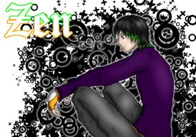 Zen - Start Again, Continue by project-daemon