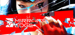 Mirror's Edge|Steam Grid Icon by LordReserei