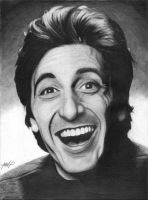 Pacino by mikelvalle