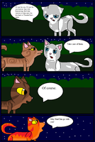 FQ Prologue-Page 14; Winding Up by skyclan199