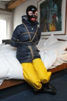 Winter projects - Kph Kink by Latex Squirrel by MMMP9