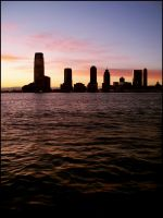 Jersey City by LuvKillzTheDemon