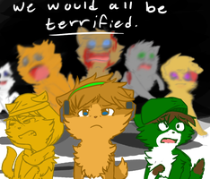 Ask Pewdie The Cat 25 by AskPewDie-The-Cat
