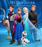 Frozen Fever by Simmeh