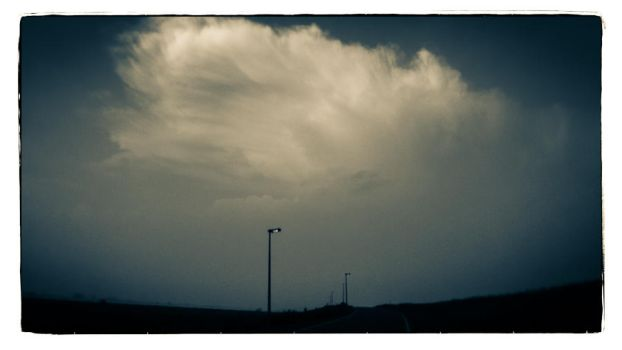Thunder by afewimages